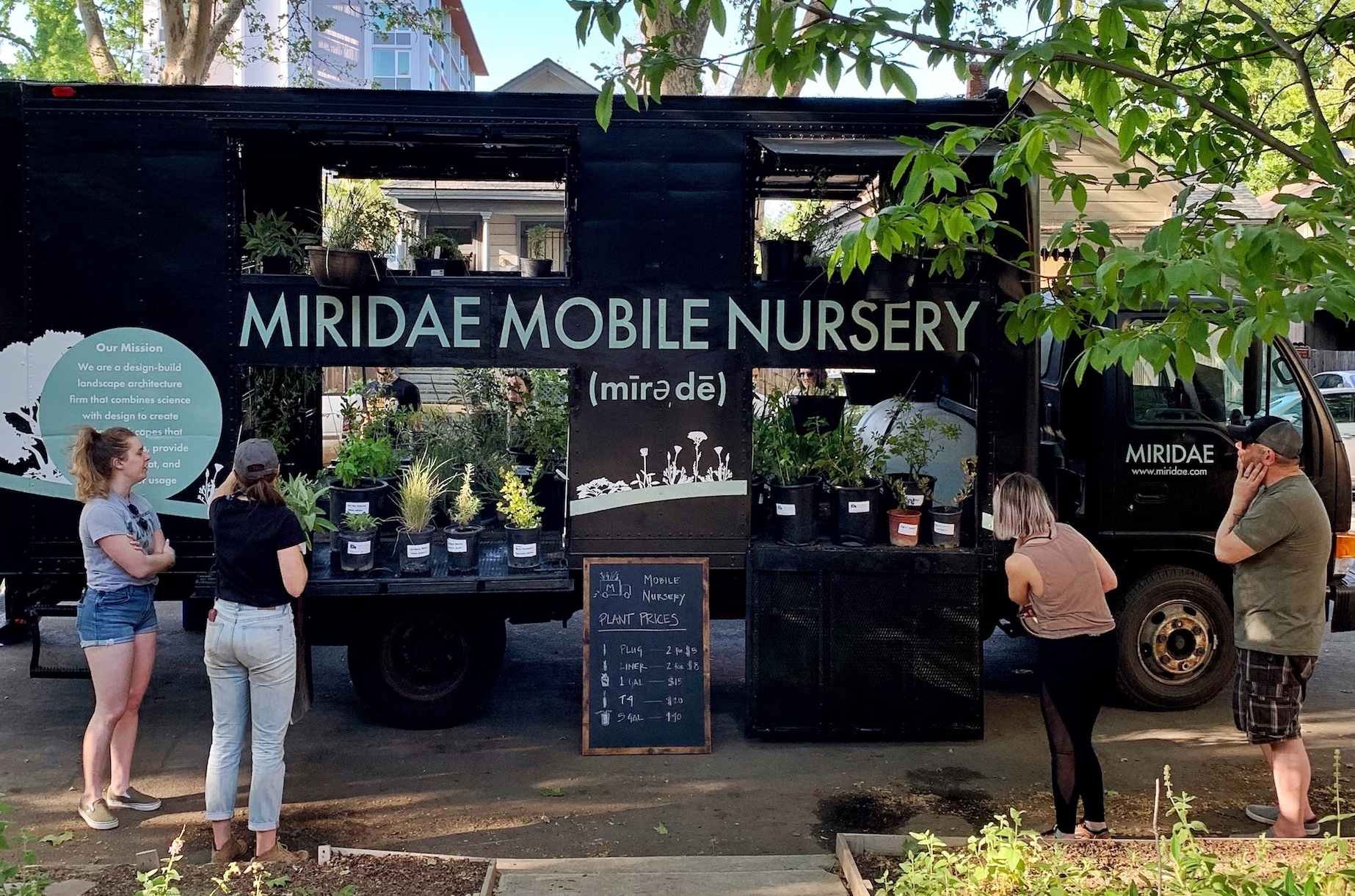 Photo of Miridae Mobile Nursery