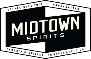 Midtown Spirits logo