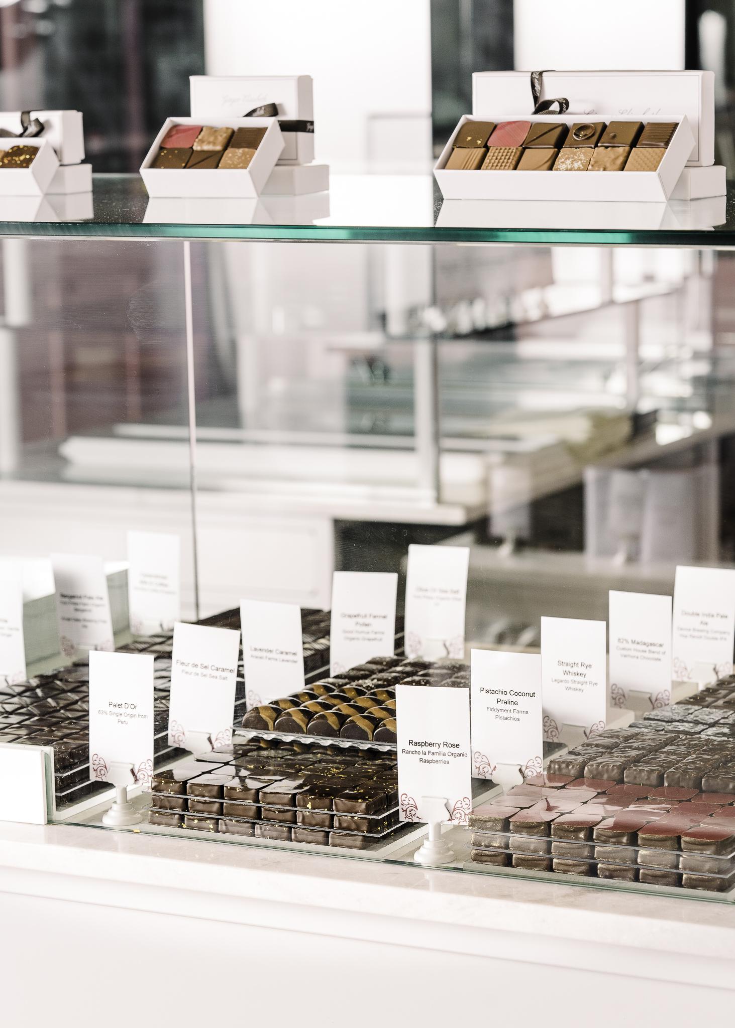 Sneak Peek: Sacramento chocolatier Ginger Elizabeth Hahn to launch her first pâtisserie