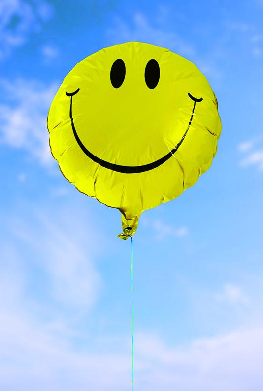 Yellow Balloon Webres