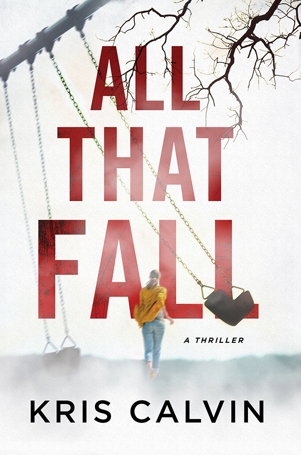 Cover Image All That Fall Webres