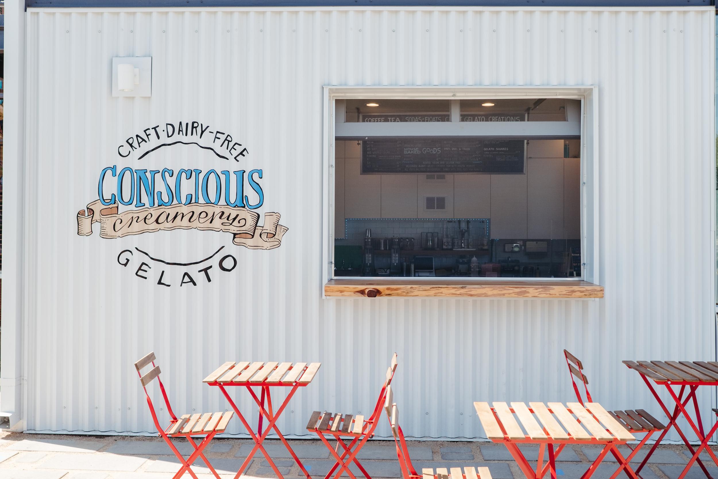 Conscious Creamery 5