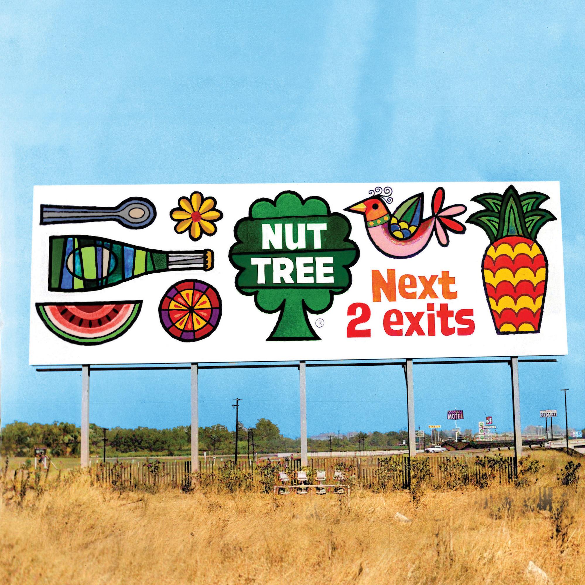 Nut Tree Billboard Color 2