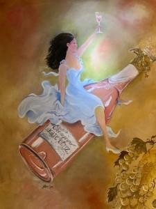 Ortiz Painting