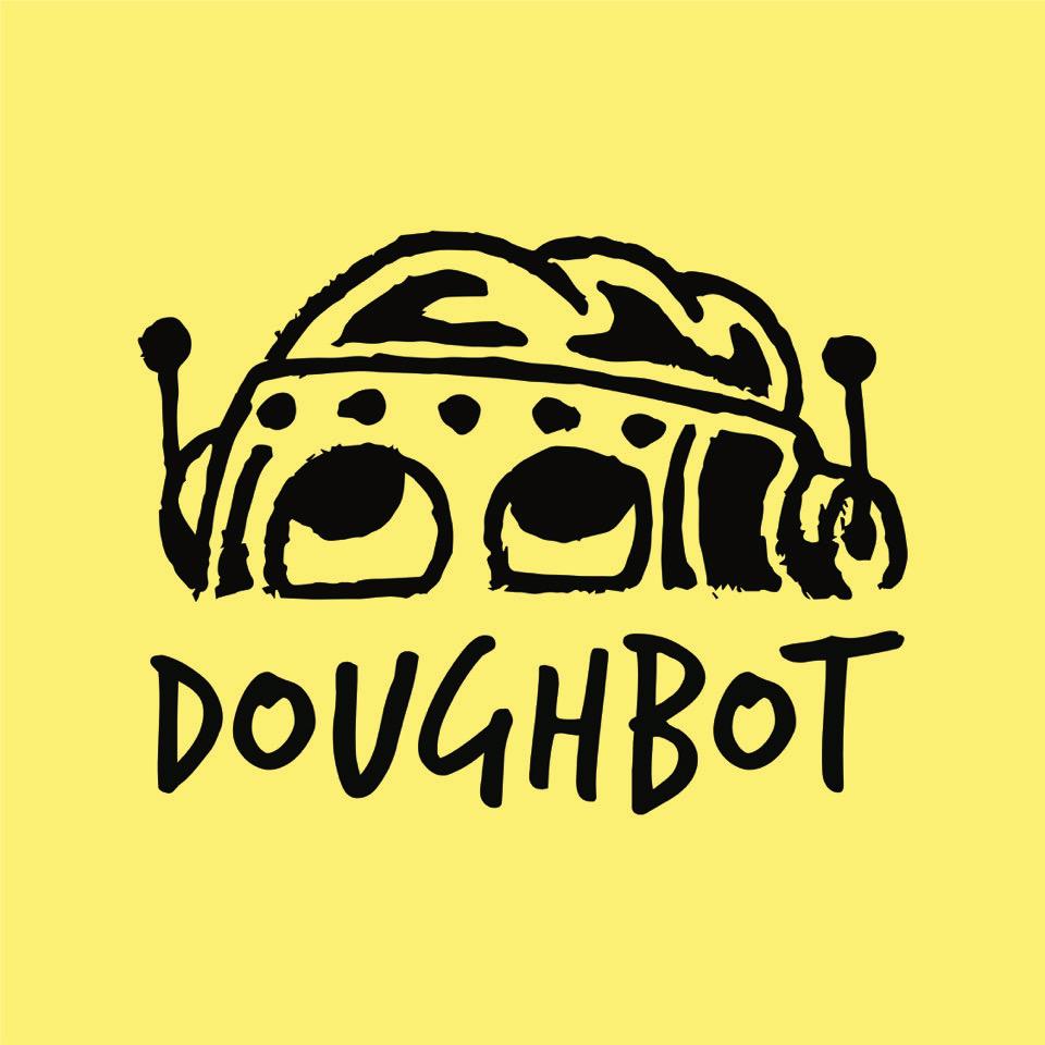 Doughbot logo